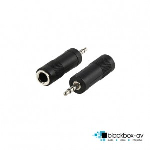 1-4 socket to 3.5mm plug