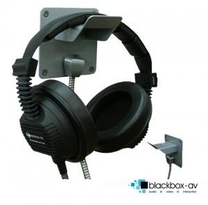 ACC Compact Headphone Hanger