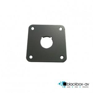 ACC Knuckle Plate
