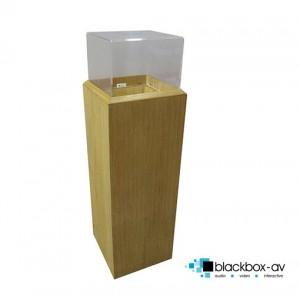 Audio Donation Box