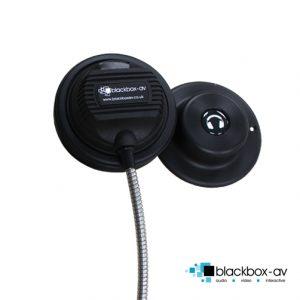 AutoPlay Single Cup Headphones