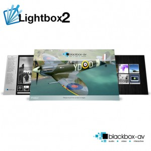 Multi-Touch Screen software from blackbox-av, present archived museum content in an attractive and user friendly manner.