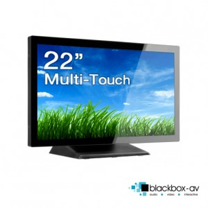 "22"" Multi-Touch Screen"