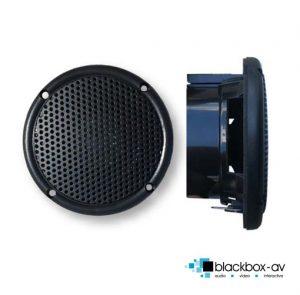 3.5 inch Through Panel Speaker