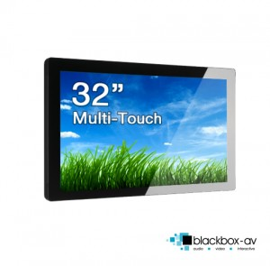 """32"""" Multi-Touch Screen"""