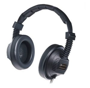 Mark I Armoured Cable Headphoness