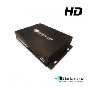 VideoClip HD museum video player