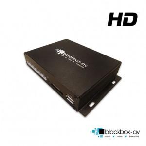VideoClip HD museum video player