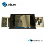 PageTurn - Touchscreen interactive PDF eBook reader for museums