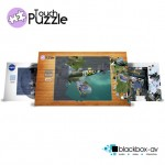 TouchPuzzle Museum Software New