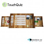 TouchQuiz Museum Quiz Software