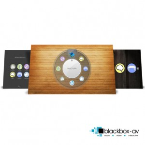 HomeScreens - Display multiple interactives