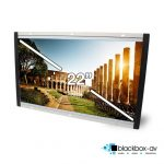 22 Inch Open Frame Video Screen Dimensions