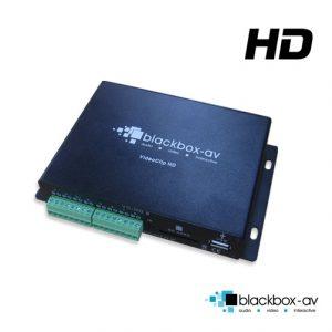 VideoClip-HD8 museum HD video player