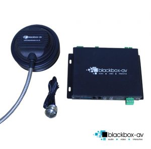 AutoPlay Handset, SoundClip-2 and Push Button.