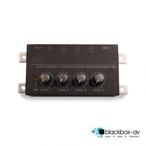 HA-4 Headphone Amplifier