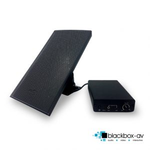DS Directional Speaker with Amplifier Main