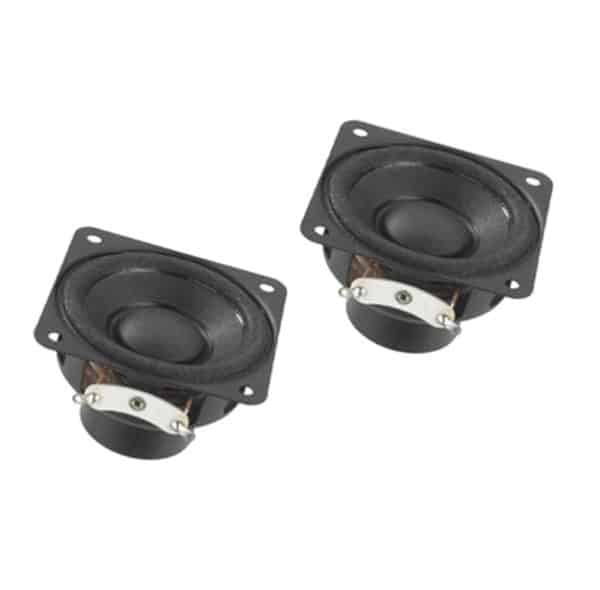 20W Behind Panel Speaker