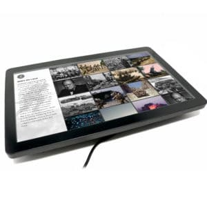 22 Inch All-in-One Touchscreen & PC screen