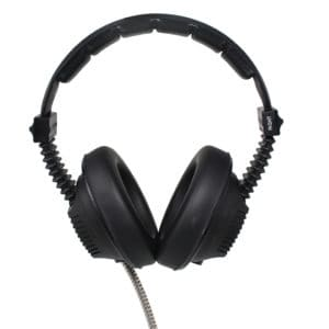 Armoured Cable Headphones Mark I Version