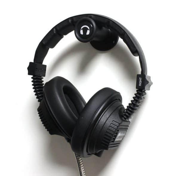 Double Cup Headphones