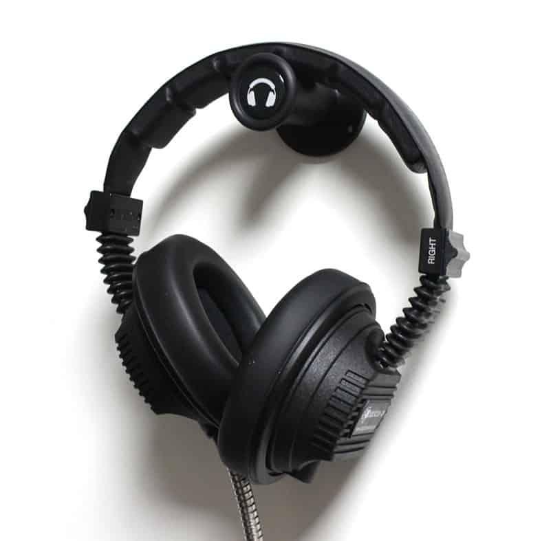 Auto Play Double Cup Headphones