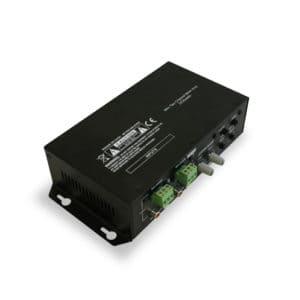 Blackbox-av Compact 2 Channel Stereo Amplifier2