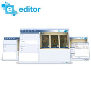 Editor Editing Software