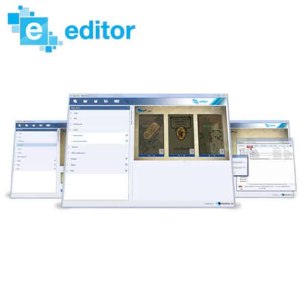 Editor Editing Software