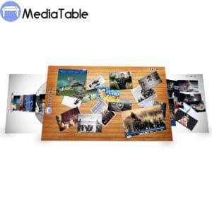 MediaTable
