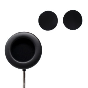 Replacement Earpad Gauzes for Armoured Cable Headphones