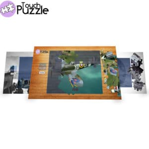 TouchPuzzle