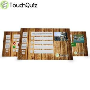 TouchQuiz