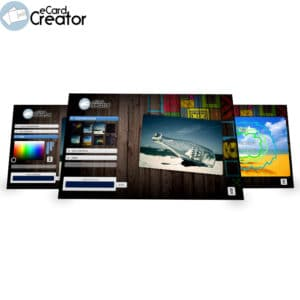 eCard Creator Software