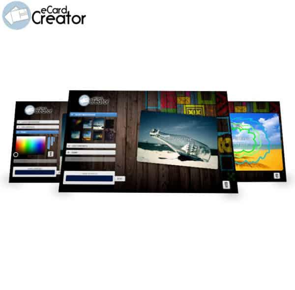 eCard Creator Software