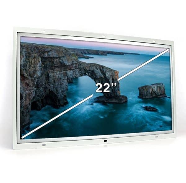 22 Inch Open Frame Screen