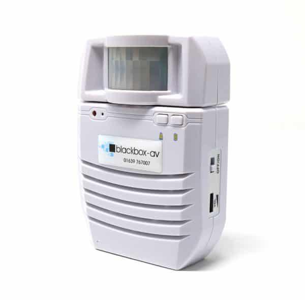MIAS POS Micro PIR Sensor